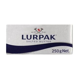 Lurpak Salted Danish Butter 250 GR