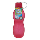 Lock & Lock Ice Bottle 620ml Pink