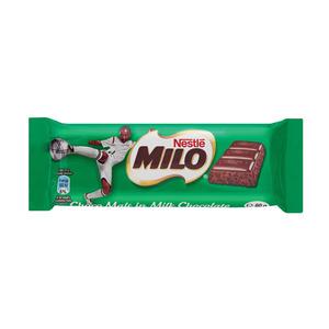 Milo Slab 80g