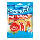 Manhattan Gum Babies Gums 400g