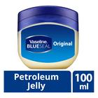 Vaseline Blue Seal Original Pure Petroleum Jelly 100ml