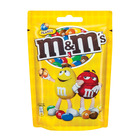 M & Ms Candy Coated Choc Peanut 200g
