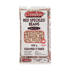 Crossbow Dried Red Speckled Sugar Bean s 500g