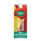 Rhodes Mango & Orange Juice 2l