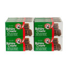 Bakers Mint Chocolate Romany  Creams 200g x 12