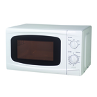 AIM Manual Microwave Oven White 20l