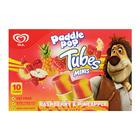 Ola Paddlepop Pineapple & Raspberry Ice Cream 57ml x 10