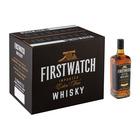 Firstwatch Whisky 750ml x 12