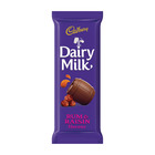 Cadbury Slab Rum & Raisin 80g