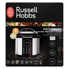 Russell Hobbs Electric Pressure Cooker 6 l