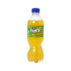 Fanta Pineapple Buddy Bottle 440ml x 24
