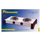 Pineware Double Spiral Hotplate