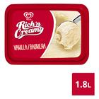Ola Vanilla Ice Cream 1.8l