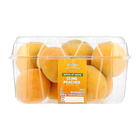 PnP Cling Peaches Punnet 750g
