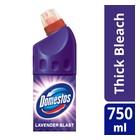 Domestos Multipurpose Thick Bleach Lavender Blast 750ml