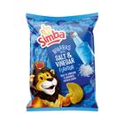 Simba Potato Chips Salt & Vinegar 120g