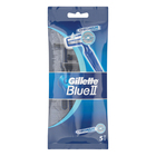 Gillette Blue II Regular Razors 5s