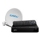 DSTV HD Decoder Installed