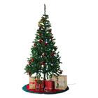 Santa's Village Tree Green 1.8m