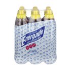 Energade Sports Drink Grape 500ml x 6