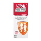 Viral Guard Junior Syrup 200ml