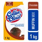 Golden Cloud Chocolate Muffin  Mix 1kg