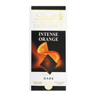 Lindt Excellence Intense Orange Dark 100g
