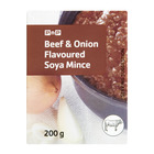 PnP Soya Mince Beef And Onion 200g