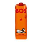 Bos Iced Tea Peach 1 L