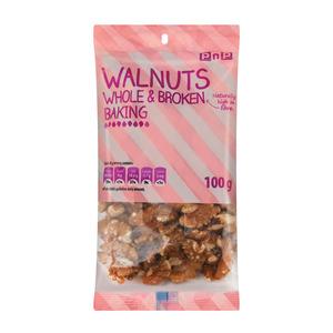 PnP Walnut 100g