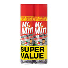 Mr Min Multi Surface Lavender 300ml 2ea