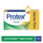 Protex Herbal Antigerm Bath Soap 200gr