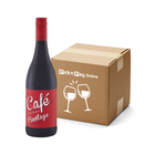 Cafe Culture Coffee Pinotage 750ml  x 6
