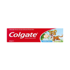 Colgate Bubble Fruit Fluoride Antic Avity Toothpaste For Kids 50ml