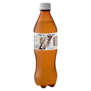 Stoney Ginger Beer Zero 500ml