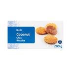PnP Chocolate Coconut Biscuits 200g