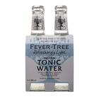 Fever-Tree Tonic Natural Light 200ml x 4
