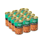 Rhodes Baked Beans In Tomato Sauce 410g x 12