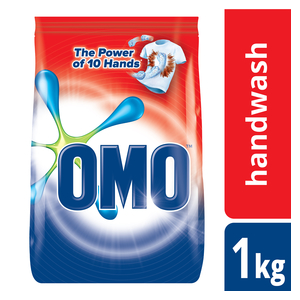 OMO Hand Washing Powder Multi Active 1kg