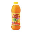Wild Island Mango & Orange Dairy Blend 1l