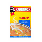 Knorrox Oxtail Soup 400g