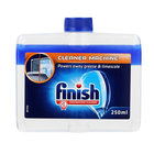 Finish Dishwash Cleaner 250ml x 8
