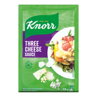 Knorr Instant Sauce Three Cheese 43g