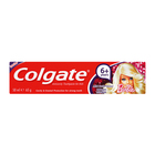 Colgate Barbie Mild Flavour Fluoride Anticavity Toothpaste For Kids 50ml
