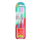 Colgate Slimsoft Advanced Toothbrush 2s