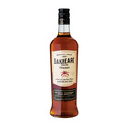 Bacardi Oak Heart Rum 750ml