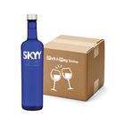 Skyy Vodka 750ml x 12