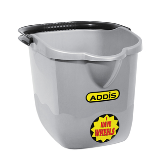 Addis Rectangular Bucket 12 Litre