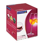 Luminarc So Wine Glasses 35cl 4s