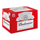 Budweiser Beer 330ml x 24